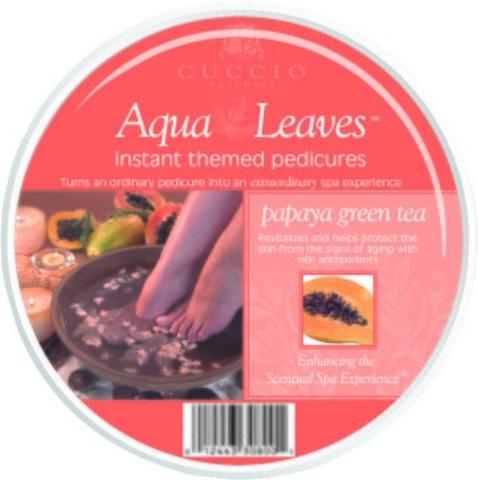 Антисептик для СПА-педикюра папайя-зеленый чай 1 шт