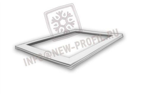 Уплотнитель 97*57 см для холодильника LG GA-B419SYGL (холодильная камера) Профиль 003