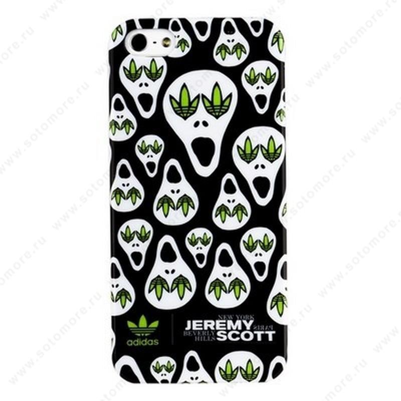 Накладка JEREMY SCOTT adidas для iPhone SE/ 5s/ 5C/ 5 вид 7