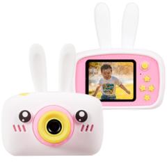 Детский цифровой фотоаппарат зайчик top store 24
