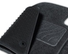 Ворсовые коврики LUX для Chevrolet Lacetti/ Daewoo Gentra