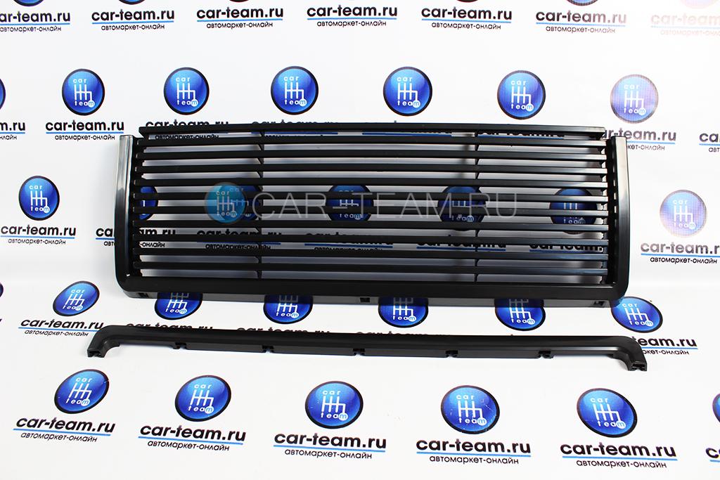 Решетка радиатора Maretti на ВАЗ 2107