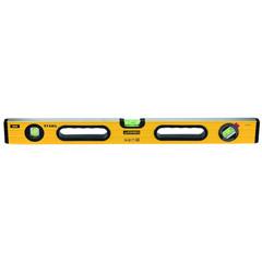 Уровень Stayer Stabil алюминиевый 3 глазка, длина 60 см (3471-060)