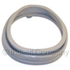 Резиновая уплотнительная прокладка ( манжета) дверцы люка стиральных машин Аристон 92154