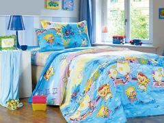 Детское постельное белье СайлиД C-55