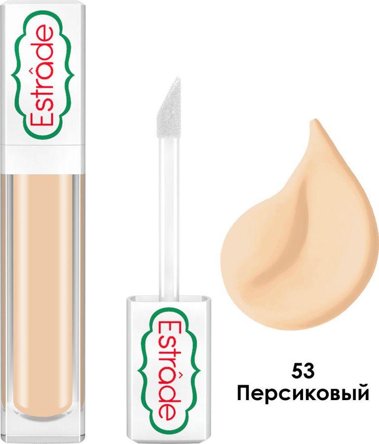 Корректор для лица Estrade Skin Solution 53 персиковый