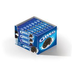 Печенье песочное Oreo 95 г