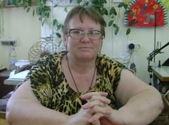 Гриднева Жанна Алексеевна