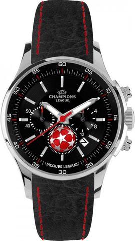 Купить Наручные часы Jacques Lemans U-32H1 по доступной цене