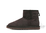 UGG CLASSIC MINI CHOCOLATE