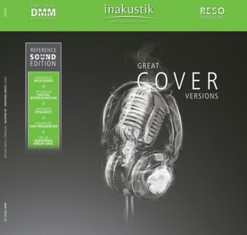 Inakustik LP, Great Cover Versions, 01675031