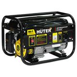 Бензиновый генератор Huter DY2500L - фотография