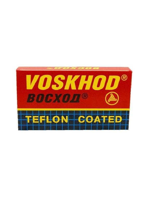 Сменные лезвия Voskhod (Восход) 5 шт