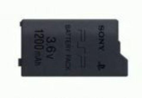 PSP Аккумулятор Sony Stamina (1200mAh Slim)