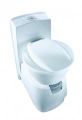 Купить туалет кассетный с емкостью Dometic CTS 4110 от производителя с доставкой.