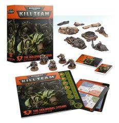 Kill Team: The Dolorous Strain – Death Guard Kill Team