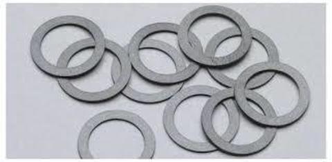 Уплотнительное кольцо 10х6,4мм (1 штука)