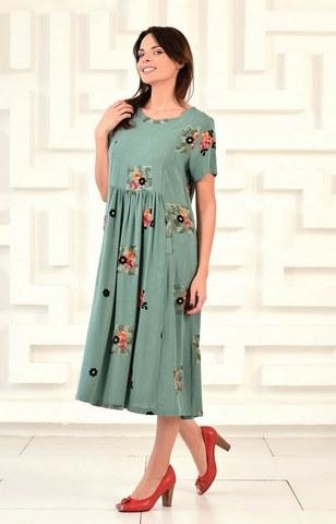 D006 Платье