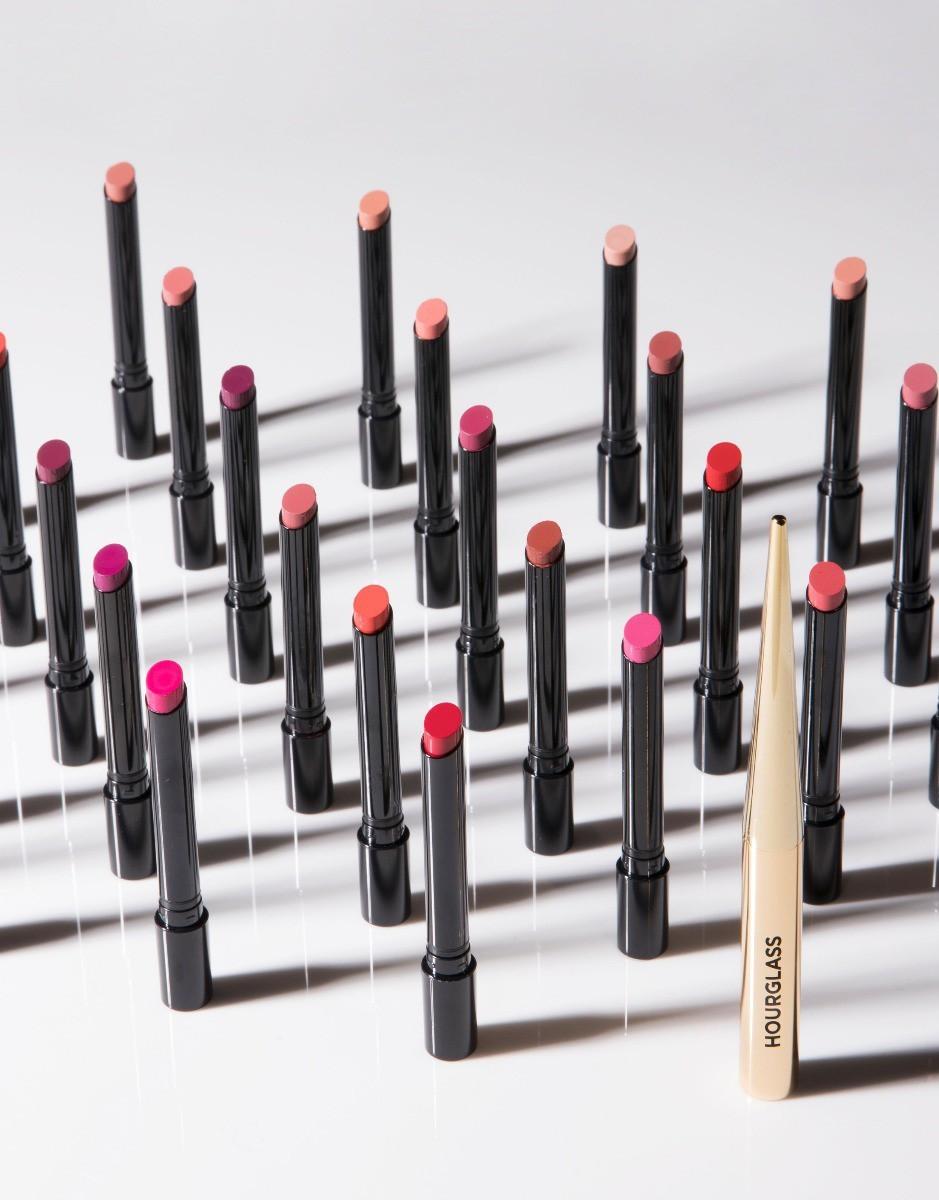 Сменные блоки для помад Hourglass Confession Ultra Slim High Intensity Lipstick