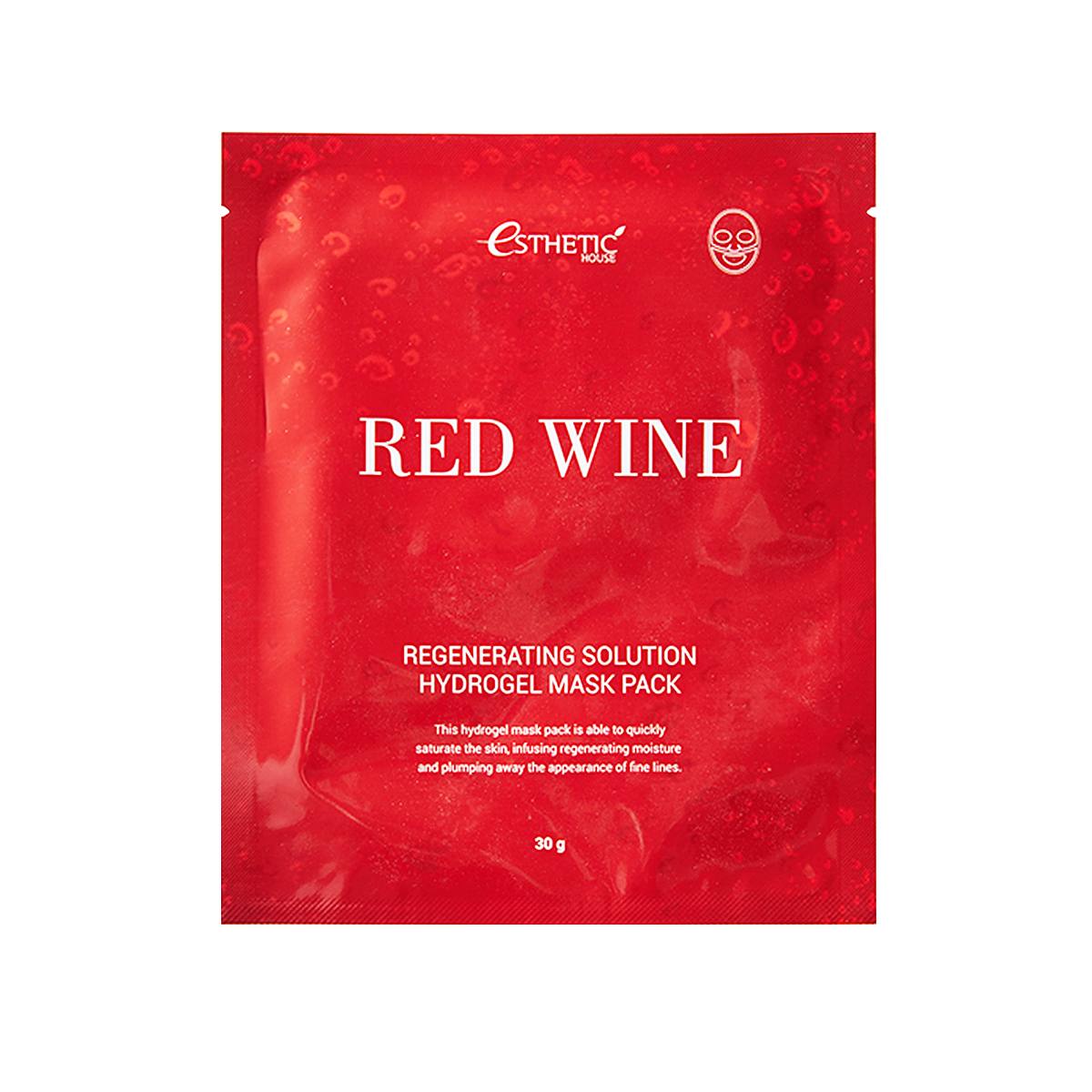 Гидрогелевые Гидрогел. маска д/лица RED WINE REGENERATING SOLUTION HYDROGEL MASK PACK, 1шт import_files_34_34fde760a96f11e981003408042974b1_34fde761a96f11e981003408042974b1.png
