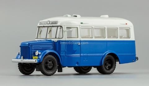 PAZ-651A Yaroslavl for Order DIP 1:43