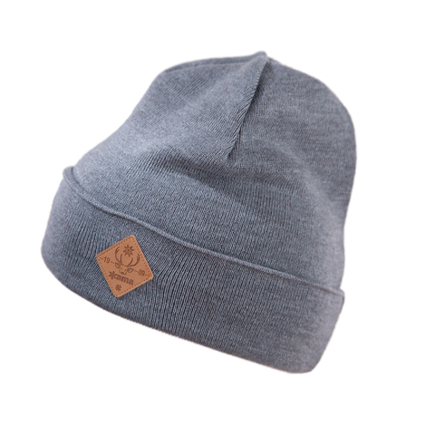 Картинка шапка Kama K50 Grey