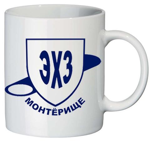 Кружка Монтер ЭХЗ