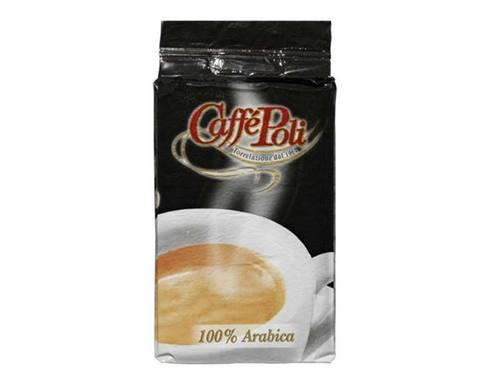 Кофе молотый Poli Mokka, 250 г (Каффе Поли)