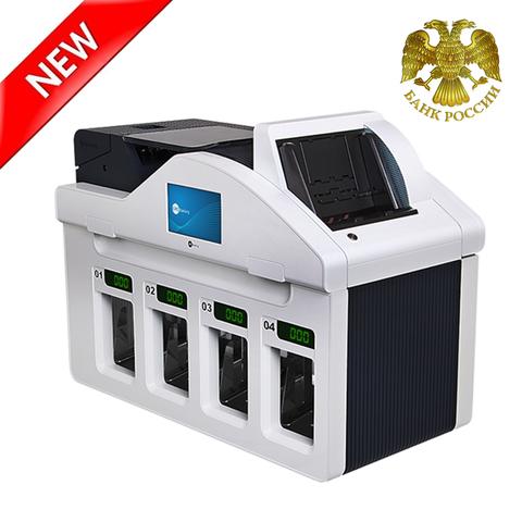 Счетчик-сортировщик банкнот GRGBanking CM400/CM600/CM800/CM-NLU