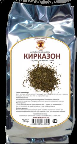 Кирказон (трава, 50гр.) (Старослав)