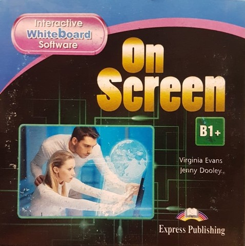 On Screen B1+ Interactive WhiteBoard