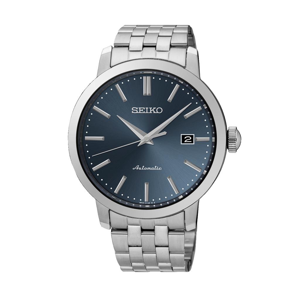 Наручные часы Seiko Conceptual Series Dress SRPA25K1 фото