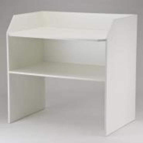 Стол пеленальный смотровой - фото