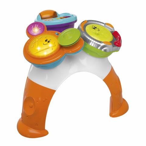 Музыкальный столик Chicco Rock Band напрокат