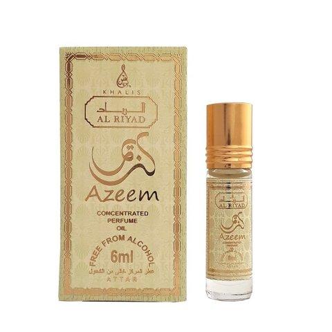 AZEEM / Азим 6мл