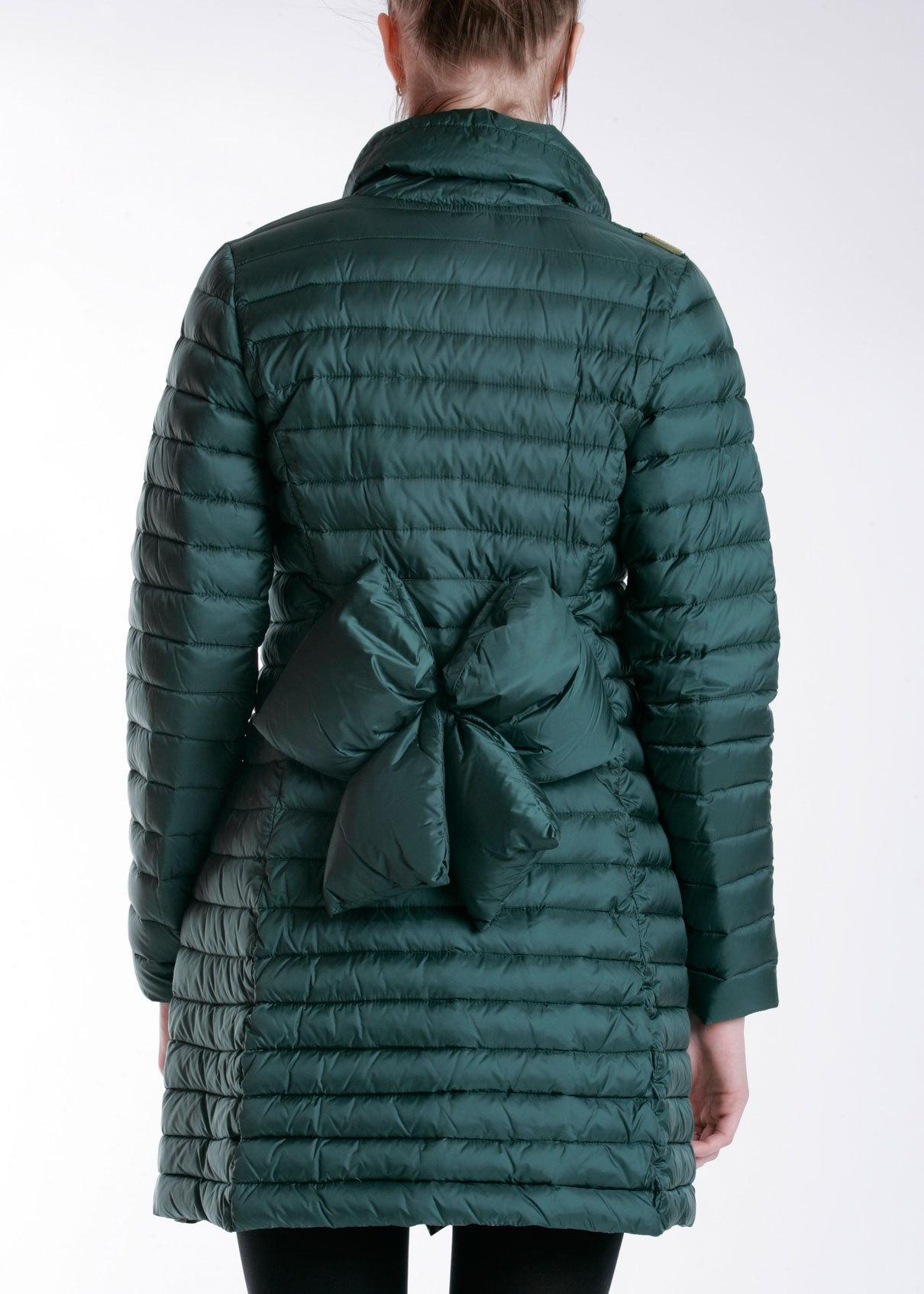 Куртка удлиненная CINELLISTUDIO