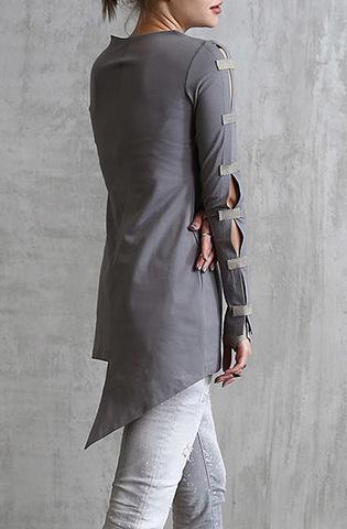 Платье «Cult Graphite»