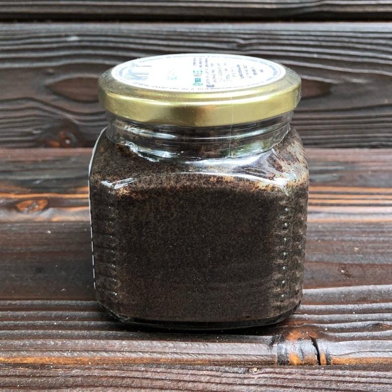 Фотография Урбеч из семян мака, 230 г. купить в магазине Афлора