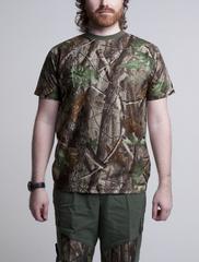 футболка охота