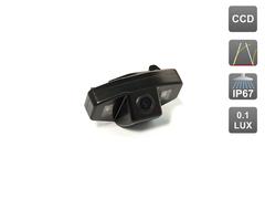 Камера заднего вида для Honda Accord VII 02-08 Avis AVS326CPR (#018)