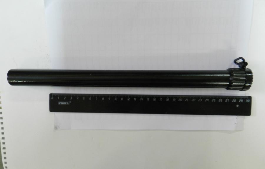 МР-153,155 (Удлинительмагазина на 4-патр. металл) в сб.с антабкой и хомутом 00529