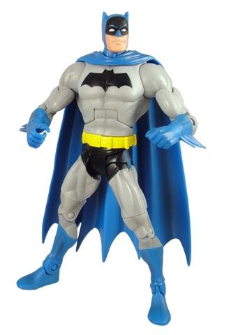 Бэтмен Наследие фигурки серия 02
