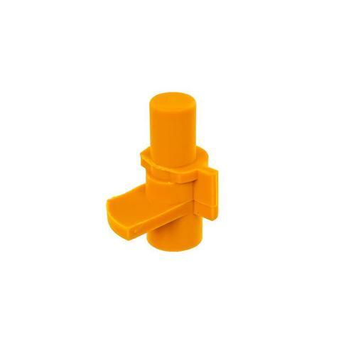 Кнопка DDE CSE2418 блокировки выключателя (8312-430202-0015410)