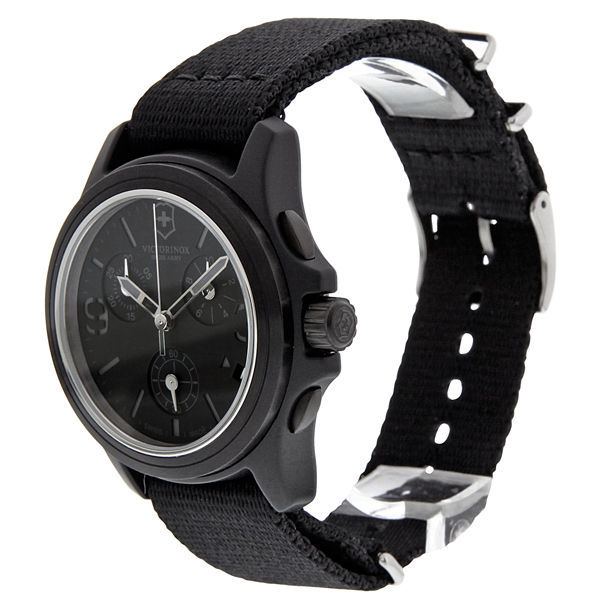 Часы Victorinox Original Chronograph (241534)