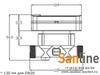 Теплосчетчик Sanline 0.6-ДУ15 Ультразвук M-Bus