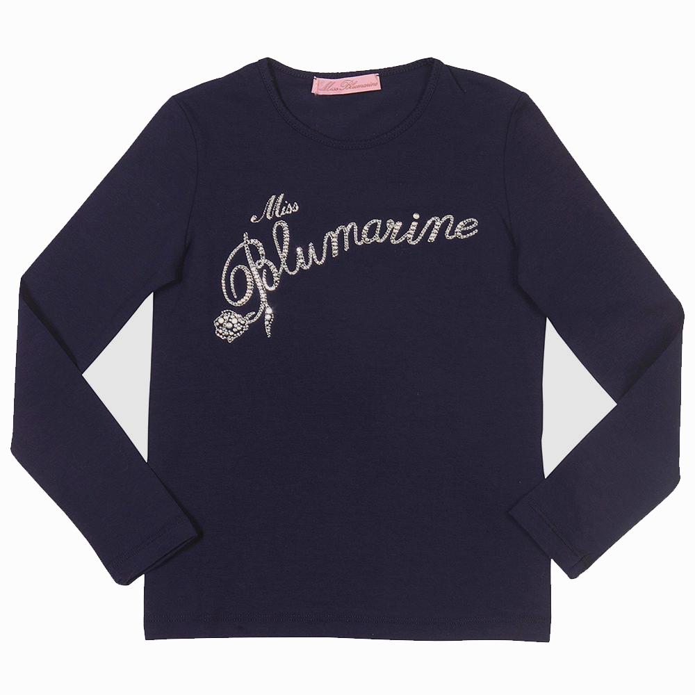 Лонгслив Miss Blumarine