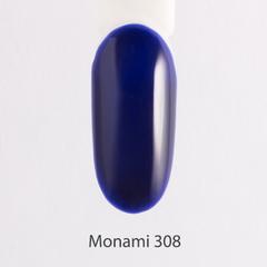 Monami Гель-лак №308, 12 мл