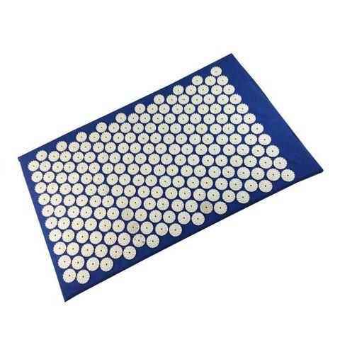 Массажный коврик Acupressure (Синий)