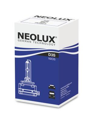 D3S Ксеноновая лампа NEOLUX (артикул D3S-NX3S)