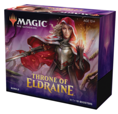 Набор Bundle «Throne of Eldraine» (английский)
